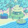 Beach Villa by cherry-cupid