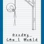 Hangman by KidneyJohn