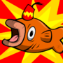 FaFaFaFez Fish by JuiceBawx
