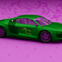 cool car... by noo7