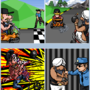 C-Mix 201 - Winning Races by DannyP