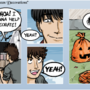 C-Mix 217 - Halloween Decorati by DannyP