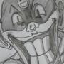 Smiling Bandit