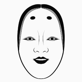 Morph Animation - 顔