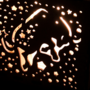 Taurus zodiac lantern