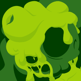 Gameboy Melting