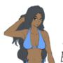 Unamed Bikini Lady
