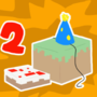 Minecraft's 12th Birthday :)