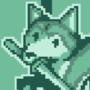 sword dog
