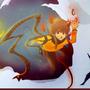 Demon Girl Go by sweetyluli