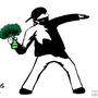 Broccoliksy by HybridMind