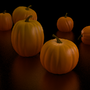 Pumpkins! by abyss776