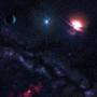 galaxy by Senhor