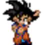 Son Goku Gif Animation