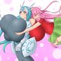 Huge Hugs by Jcdr