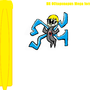 super doctor octagonapus by rhanfrancis1324