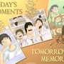 3 Moments by shaheen92