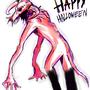 Happy Halloween by XPISigma