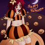 Happy Halloween by Jcdr