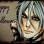Happy Halloween (Hoshi) by KaiLEECH