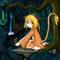 Demon Forest Girl