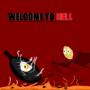 Egg Hell by dannyboyd1