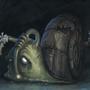 Zombie Snail by grabbelfant