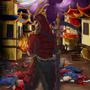 Death has a new face by Ramatsu