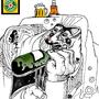 Drunkard's Delirium by test-object