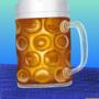 Friday Flood - Beer by Luwano