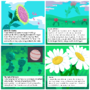 Catalog of Plants in a Distant Planet