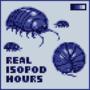 Real Isopod Hours