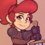 Gnome Tania