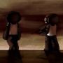 Tankmen Theory (Album art parody)