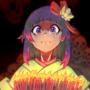 Akyuu's Birthday!