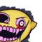 Spooky Fruit Guy