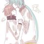 Kisso by sweetyluli