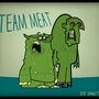 team meat! by ROCAnimation