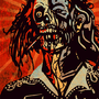 Zombie Lemmy by TONIKOR