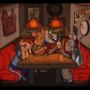 The Bar by thewizardess