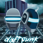 Daft Punk by TechTheNoob