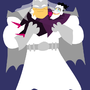 A Bat-Wedding by AlmightyHans