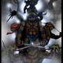 Ninja Turtles by MinioN99
