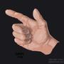 Hand 5 - Off Hand