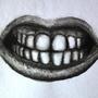 TeethBare by imtooawesomeforname