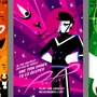 Ace Pilot Poster Ads