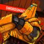 SWORDMACHINE