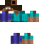 Screenshot this and create a Minecraft skin