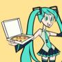 dominos pizza mascots