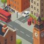 Boxes - London